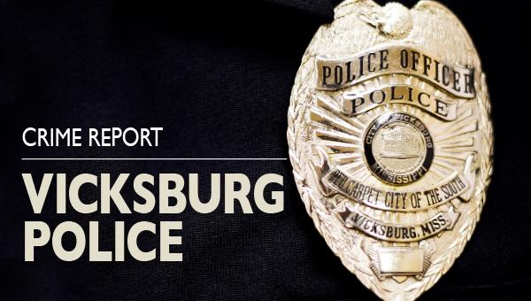 web vicksburgpolice.'